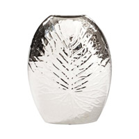 Howard Elliott Collection 34129 Crackled 12 X 9 inch Vase, Small photo thumbnail