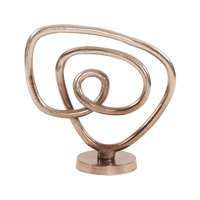 Howard Elliott Collection 35116 Tangle 14 X 13 inch Sculpture
