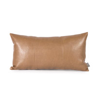 Howard Elliott Collection 4-191 Avanti 22 X 6 inch Bronze Pillow
