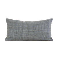 Howard Elliott Collection 4-889 Coco 22 X 6 inch Sapphire Blue Pillow