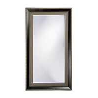Howard Elliott Collection 43049 Arnaud 83 X 45 inch Wood Wall Mirror, Rectangle, Large photo thumbnail