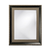 Howard Elliott Collection 43049SM Arnaud 83 X 45 inch Wood Floor Mirror, Rectangle, Small