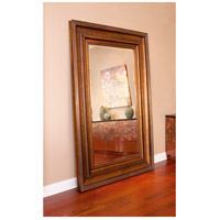 Howard Elliott Collection 43072 Baxter 90 X 58 inch Antique Gold Wall Mirror, Rectangle alternative photo thumbnail