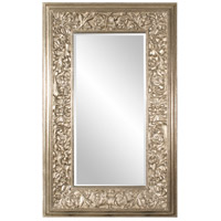 Howard Elliott Collection 43151 Emperor 95 X 58 inch Silver Floor Mirror photo thumbnail