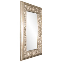 Howard Elliott Collection 43151 Emperor 95 X 58 inch Silver Floor Mirror alternative photo thumbnail
