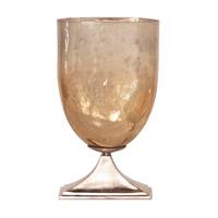 Howard Elliott Collection 51022 Signature Aluminum Vase