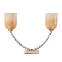 Howard Elliott Collection 51054 Signature Rustic Champagne Sculpture