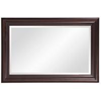 Howard Elliott Collection 53047 George 33 X 25 inch Oil Rubbed Bronze Wall Mirror alternative photo thumbnail