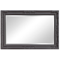 Howard Elliott Collection 53081CH Queen Ann 33 X 25 inch Gray Wall Mirror alternative photo thumbnail
