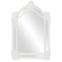 Howard Elliott Collection 56004W Cortland 47 X 32 inch White Wall Mirror photo thumbnail
