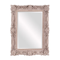 Howard Elliott Collection 56139 Sasha 46 X 34 inch Antique Taupe Wall Mirror, Rectangle photo thumbnail