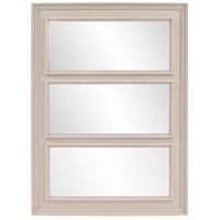 Howard Elliott Collection 56184 Triad 54 X 40 inch Wall Mirror Home Decor