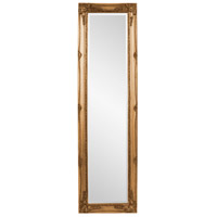 Howard Elliott Collection 57027 Queen Ann Standing 66 X 18 inch Gold Wall Mirror, Rectangle alternative photo thumbnail