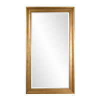 Chandler 82 X 46 inch Gold Floor Mirror