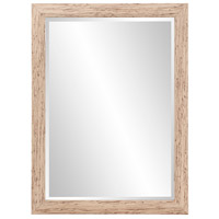 Howard Elliott Collection 60012 Lincoln 72 X 36 inch White Wall Mirror photo thumbnail