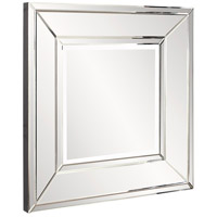 Howard Elliott Collection 79009 Caruso 36 X 36 inch Wall Mirror, Square alternative photo thumbnail