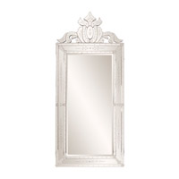 Howard Elliott Collection 79023 Colette 91 X 40 inch Floor Mirror, Mirrored photo thumbnail