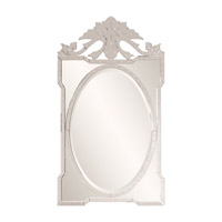 Howard Elliott Collection 79024 Giovanna 59 X 33 inch Wall Mirror, Rectangle, Mirrored photo thumbnail