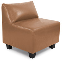 Pod Avanti Bronze Accent Chair