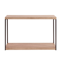 Howard Elliott Collection Console Tables