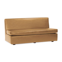 Howard Elliott Collection 858-191 Avanti Bronze Sofa