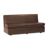 Howard Elliott Collection 858-192 Avanti Deep Brown Sofa