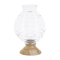Howard Elliott Collection 93056 Beehive 15 X 10 inch Vase, Small
