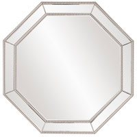 Howard Elliott Collection 99182 Gia 39 X 39 inch Clear Wall Mirror photo thumbnail