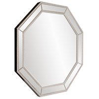 Howard Elliott Collection 99182 Gia 39 X 39 inch Clear Wall Mirror alternative photo thumbnail