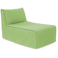 Howard Elliott Collection C840-645 Pod Grass Green Lounge Cover