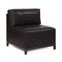 Howard Elliott Collection K920M-194 Axis Black Accent Chair photo thumbnail