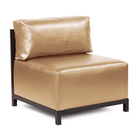 Howard Elliott Collection K920M-880 Axis Gold Accent Chair photo thumbnail
