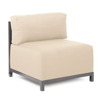 Howard Elliott Collection K920T-203 Axis Sand Accent Chair photo thumbnail