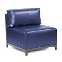 Howard Elliott Collection K920T-873 Axis Blue Accent Chair photo thumbnail
