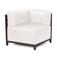 Howard Elliott Collection K921M-190 Axis White Accent Chair photo thumbnail
