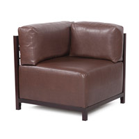 Howard Elliott Collection K921M-192 Axis Dark Brown Accent Chair photo thumbnail