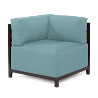 Howard Elliott Collection K921M-200 Sterling Light Blue Accent Chair Home Decor
