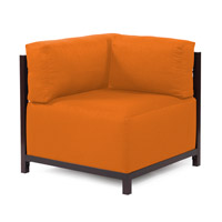 Howard Elliott Collection K921M-229 Sterling Orange Accent Chair Home Decor