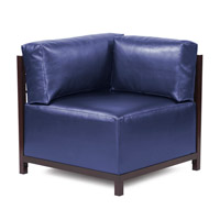 Howard Elliott Collection K921M-873 Axis Blue Accent Chair photo thumbnail