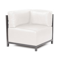 Howard Elliott Collection K921T-190 Axis White Accent Chair photo thumbnail