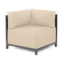 Howard Elliott Collection K921T-203 Axis Sand Accent Chair photo thumbnail