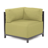 Howard Elliott Collection K921T-204 Axis Willow Green Accent Chair photo thumbnail