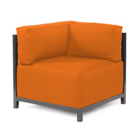 Howard Elliott Collection K921T-229 Sterling Orange Accent Chair Home Decor