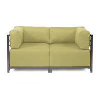 Howard Elliott Collection K922T-204 Axis Willow Green Sofa