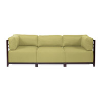 Howard Elliott Collection K923M-204 Axis Willow Green Sofa photo thumbnail