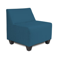 Seascape Ocean Blue Outdoor Pod Chair
