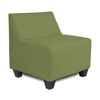 Howard Elliott Collection Q823-299 Seascape Yellow and Green Outdoor Pod Chair