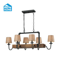 HGTV HOME Island Lights