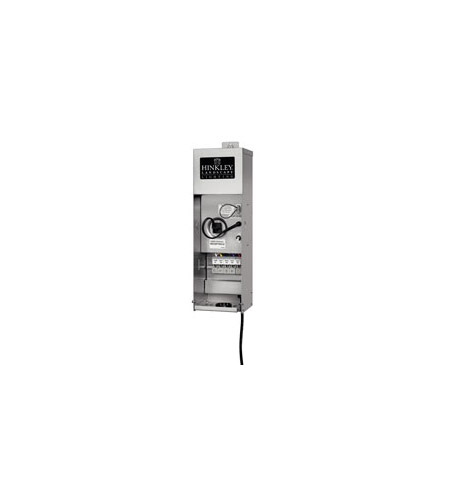 Hinkley Lighting Landscape Accessories Transformer in Stainless Steel 0300SS