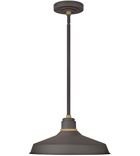 Hinkley Bronze Aluminum Outdoor Pendants